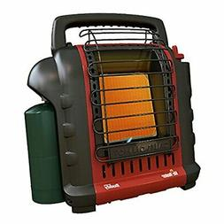 Mr Heater MH9BX Portable Buddy Radiant Heater Indoor Outdoor